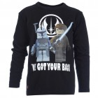 Lego Wear Jungen T-Shirt THOR 156 Star Wars