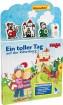 Haba Spielbuch Ein toller Tag auf der Ritterburg 5329