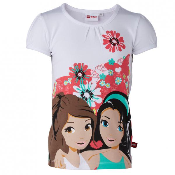 Lego Wear Mädchen T-Shirt TASJA 502