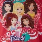 Lego Wear Mädchen T-Shirt TASJA 503