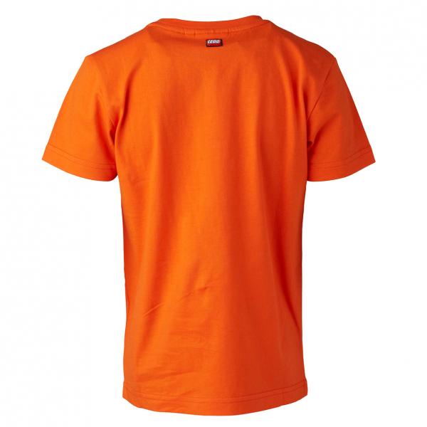 Lego Wear Jungen T-Shirt Star Wars THOR 553