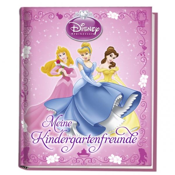 Meine Kindergartenfreunde Disney Prinzessin