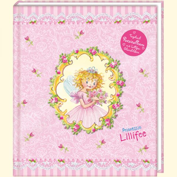 Poesiealbum Prinzessin Lillifee