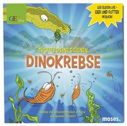 moses Züchte deine eigenen Dinokrebse